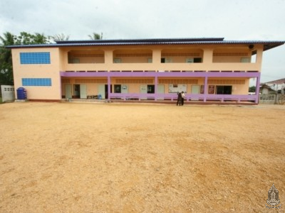 ประวัติ โรงเรียนดารุลมะฮ์ดียะห์